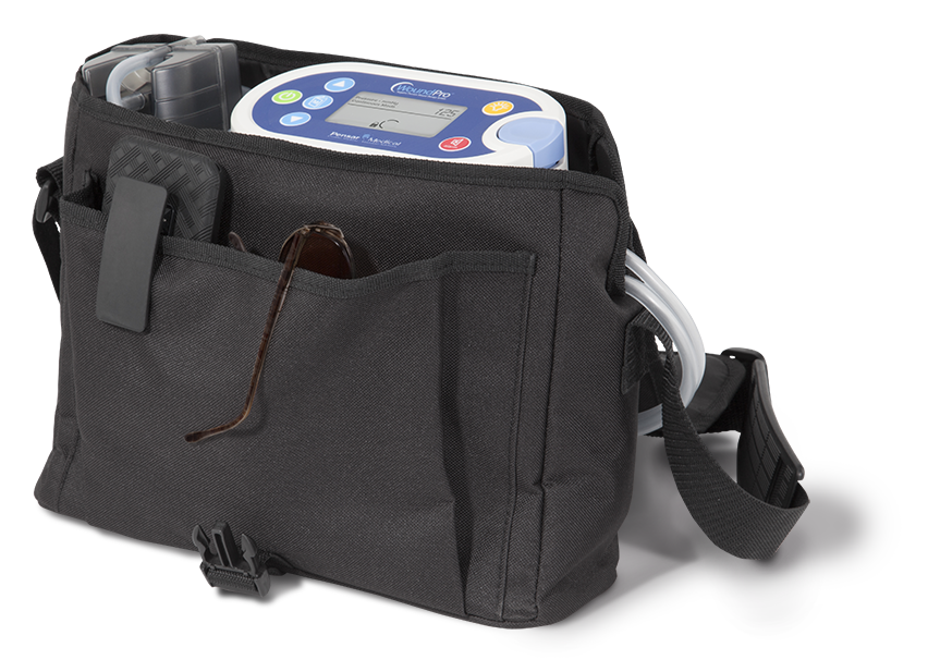 Product # 0261 WoundPro NPWT Carrying Case